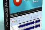 Cool Record Edit Deluxe : éditer n'importe quel son de votre ordinateur