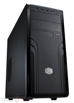 Cooler Master CM Force 500 1