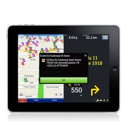 CoPilot HD Europe ALK 01