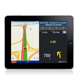 CoPilot HD Europe ALK 02