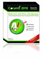 Coranti : une protection antivirus utilisant 4 moteurs