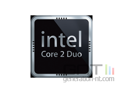 Core 2 duo logo small