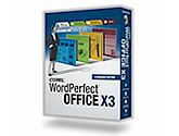 Corel WordPerfect X3