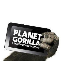 Corning Gorilla milliard