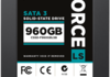 Stockage SSD : la famille Corsair Force LS s'agrandit