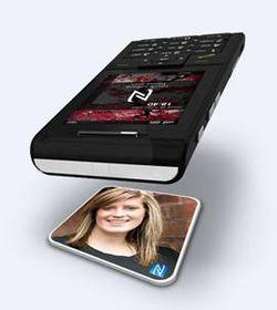 Cosy Phone Sagem Wireless