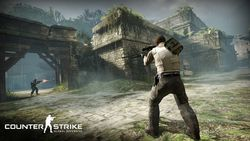 Counetr Strike Global Offensive (1)