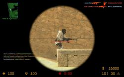 Counter-Strike screen1
