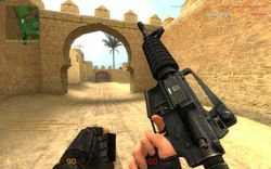 Counter-Strike screen2