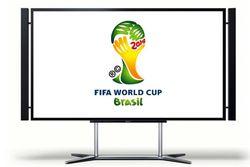Coupe du monde FIFA 2014 4K