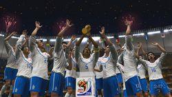 Coupe du Monde de la FIFA Afrique du Sud 2010 - Image 13