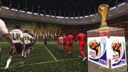 Coupe du Monde de la FIFA Afrique du Sud 2010 - Image 2