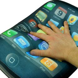 Coussin iPhone 1