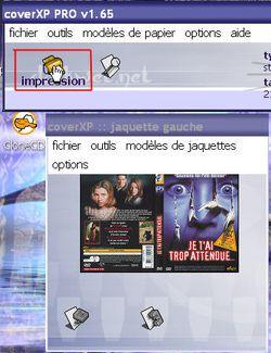 CoverXP screen1