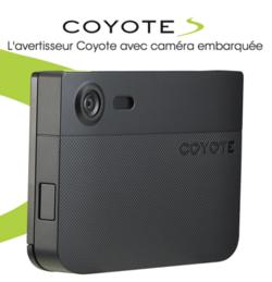 Coyote S 3