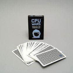 CPU Wars 1