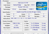CPU-Z : nouvelle version avec support Vishera / Haswell