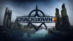 Crackdown 2 - 1