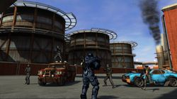 Crackdown 2 - Image 4
