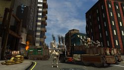Crackdown 2 - Image 5
