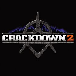 Crackdown 2 - Logo