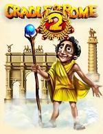 Cradle of Rome 2 logo 2