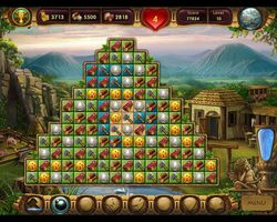 Cradle of Rome 2 screen 2