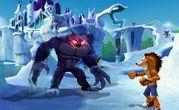 Crash Bandicoot Mind Over Mutant PS2 2