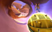 Crash Bandicoot Mind Over Mutant PS2