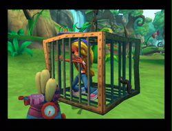 Crash of the Titans Wii (5)