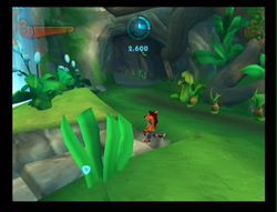 Crash of the Titans Wii (6)
