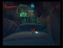Crash of the Titans Wii (7)