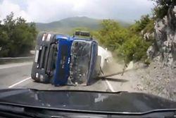 crash russie
