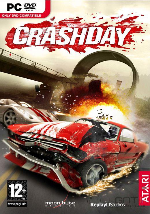 Crashday