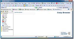 crazy browser screen 1