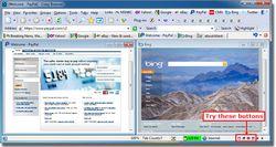 crazy browser screen 2