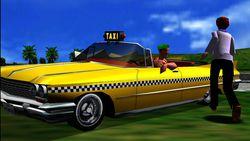 Crazy Taxi HD - 2