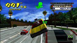 Crazy Taxi HD - 3