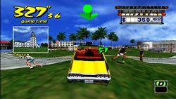 Crazy Taxi HD - 4