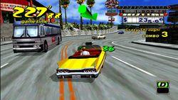 Crazy Taxi HD - 5