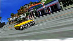 Crazy Taxi XLA PSN - 3