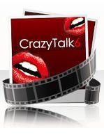 CrazyTalk 6 Pro logo