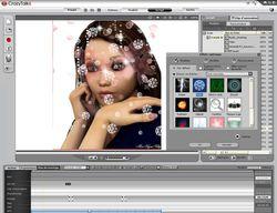 CrazyTalk 6 Pro screen 1