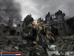 Crimes of War   Image 4