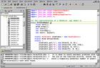 Crimson Editor : éditer un code source simplement
