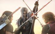 Crisis Core : Final Fantasy VII   5
