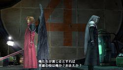 Crisis Core : Final Fantasy VII 7