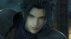Crisis Core : Final Fantasy VII   9