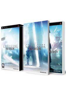 Crisis Core : Final Fantasy VII - édition limitée - 1