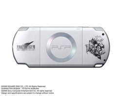 Crisis Core : Final Fantasy VII - édition limitée 1